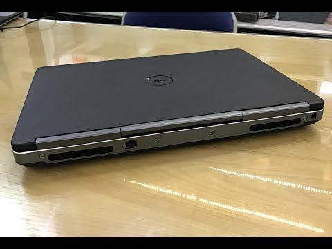 Laptop Dell Precision 7510 Và 7710 Được Bình Chọn Chiếc Laptop Đồ Hoạ Đáng Mua Nhất Năm 2019