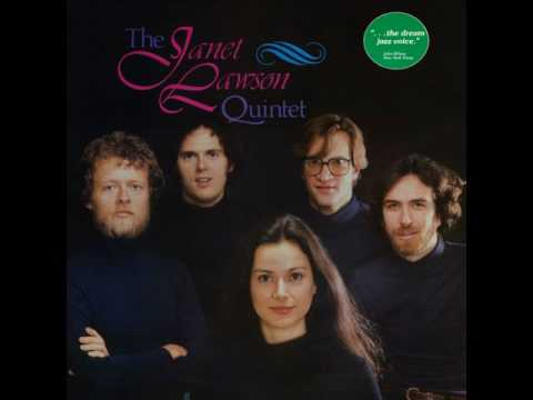 The Janet Lawson Quintet - So High