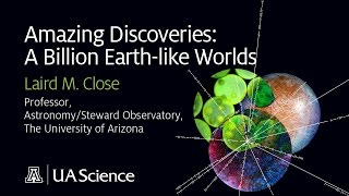 Video Amazing Discoveries: A Billion Earth-like Worlds download MP3, 3GP, MP4, WEBM, AVI, FLV Desember 2017