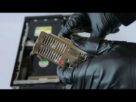 Dell Optiplex 3010 SFF Upgrade Gaming Video Card SSD RAM