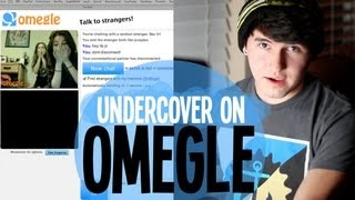 Jc Caylen Undercover On Omegle Thumbnail