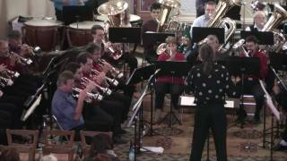 Brass Band -  Local Hero
