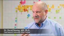 Dr. David Persing: how hospitals can use Cepheid's SARS-CoV-2 test (COVID-19) in patient management