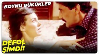 Alev, Kemali Başka Erkeklerle Aldatıyor  Boynu Bükükler Filmi En İyi Sahneler