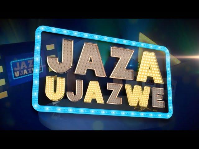 Jaza Ujazwe