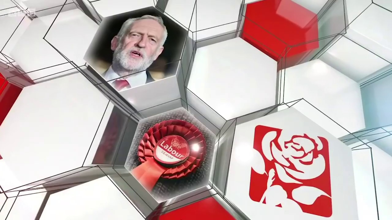 BBC 2019 General Election Prime Ministerial Debate Intro