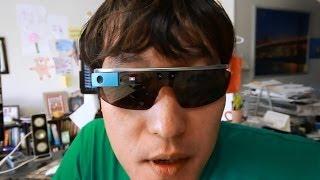 Google Glass Explorer 2.0 Unboxing! [2013 Edition]