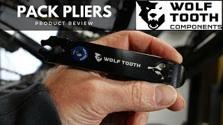 Wolf Tooth Components Master Link Pack Pliers | How to fix a broken chain
