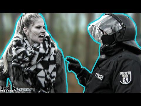 Toni wird festgenommen! 😱🚔   Berlin - Tag & Nacht #2387