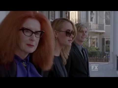 American Horror Story Coven - Transmutation Test