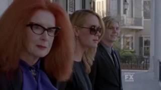 American horror story coven - Transmutation test