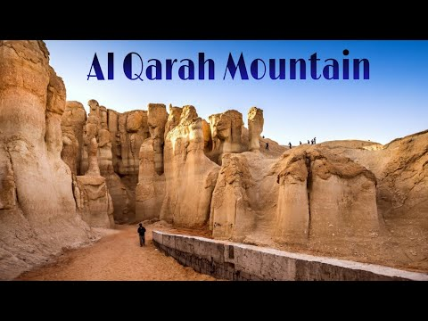 Jabal qarah caves | Al Hofuf | Saudi Arabia tour | Historical place | Al Hasa |