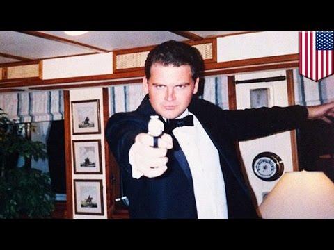 Bizarre death: Billionaire heir Andrew Getty dies from 'rectal injury', under strange circumstances