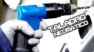Taladro neumático para taller - BipAndBip