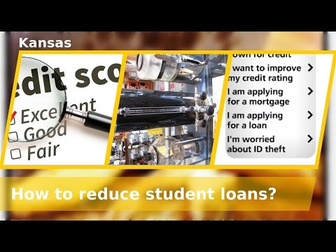 All You Need To Know About|Consumer Credit Repair|Kansas|The Risk Of Student Loans