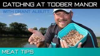 Catching At Todber Manor - Meat Tips