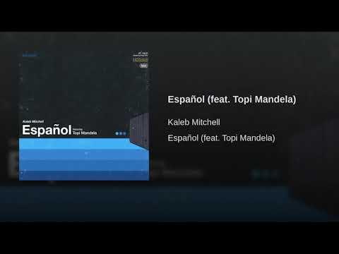 Español (feat. Topi Mandela)