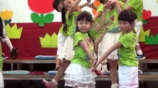 FIFI 2013 6 8 新生幼稚園音樂才藝表演