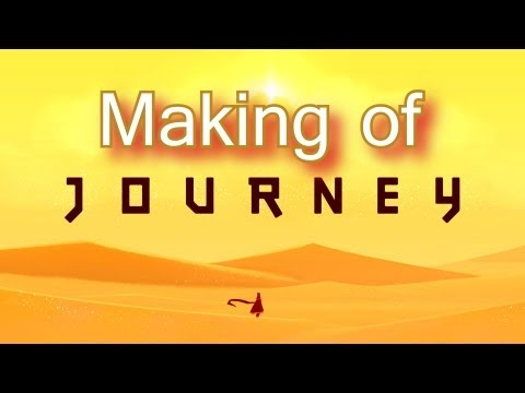 Making of Journey - Legendado PT-BR)