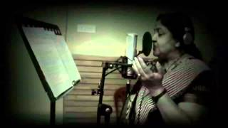 Vavavo Vavurangu.. A Lullaby of Hope!! Heart touching Malayalam Lullaby Song by K S Chithra