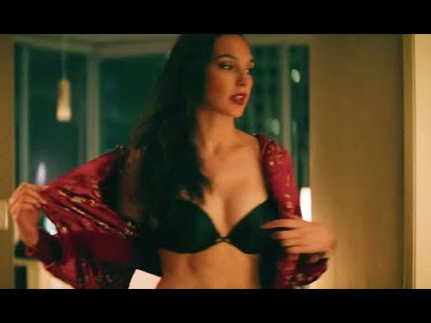 WONDER WOMAN Star Gal Gadot Stuns In The Nude For Gucci Bamboo Commercial from YouTube · Duration:  44 seconds