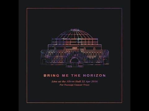 Bring Me The Horizon Live At The Royal Albert Hall Album + Download Mediafire