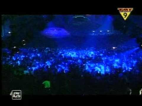 DJ Jean - Live @ Trance Energy 2000 - Beursgebouw Eindhoven (30-04-2000)