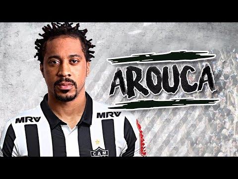 Arouca - Defensive Midfielder - Highlights