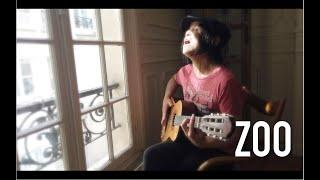 ZOO  -2020.5.24-