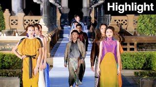 ไหงเด็กเก่าดูสติหลุดละ| Highlight : The Face Men Thailand season 3 Ep.2-2