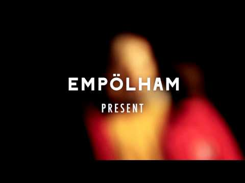[NYLON TV KOREA] EMPOLHAM 엠폴햄
