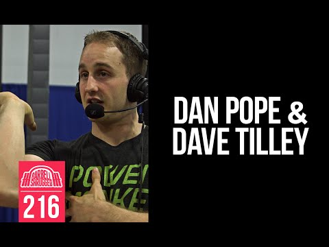 How to Address Painful Movement w/ Dr. Dave Tilley and Dr. Dan Pope