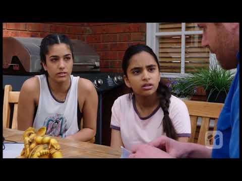 [Neighbours] 7755 Shane & Yashvi & Kirsha...