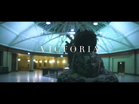 Salimo - Victoria (Clip Officiel)