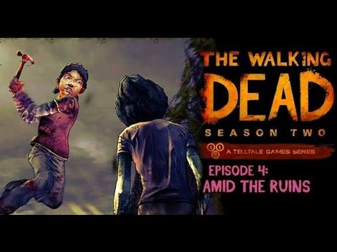 [Episode 1-2] The Walking Dead (XBLA) - Vidéo dailymotion