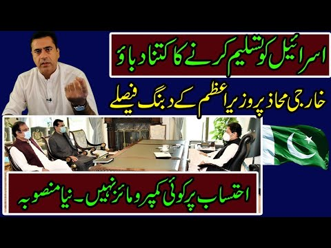 Imran khan meeting with Prime minister on international affairs | Imran khan's exclusive analysis