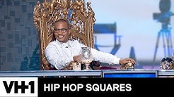 Are We In The Hood Yet? Starring T.I. 'Sneak Peek' | Hip Hop Squares