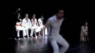 SEI PERSONAGGI IN CERCA D'AUTORE regia di Silvia Magnani