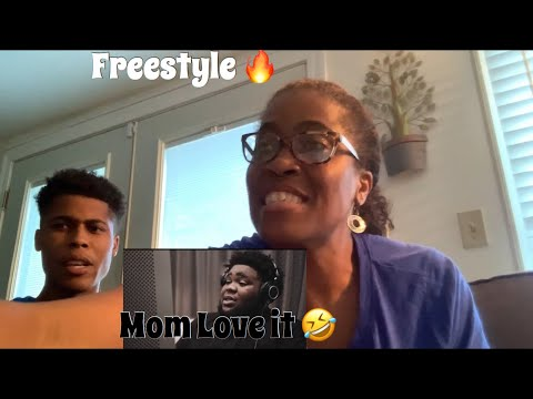 Mom React To Rod Wave - Freestyle 🌍 (Official Video)