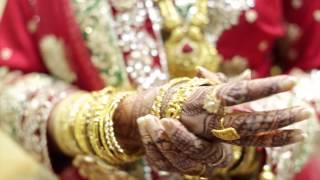 Abeda & Zelani | Toronto Bengali Wedding | Mediavision Cinematography