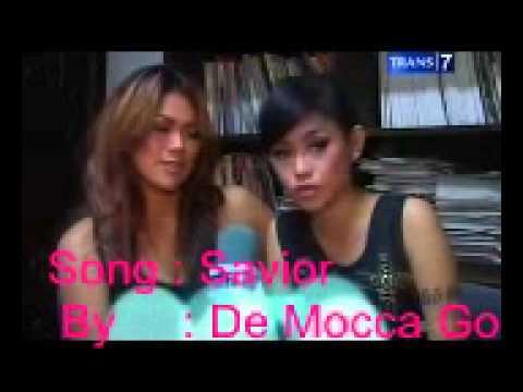 Savior - De Mocca Si Goyang Bebek