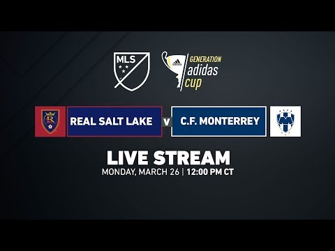 Real Salt Lake vs C.F. Monterrey - Premier Division | 2018 …