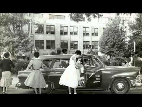Little Rock Nine (school segregation)