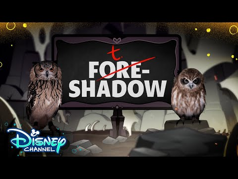 Witches Duel ⚔️  The Owl House   Disney Channel from YouTube · Duration:  4 minutes 23 seconds