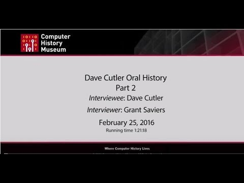oral-history-of-dave-cutler-part-2