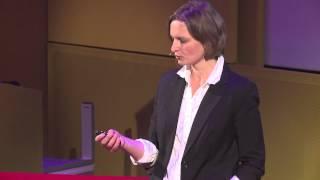 TEDxParisSalon 2012  - Virginie Van Wassenhove - Le cerveau, créateur de temps