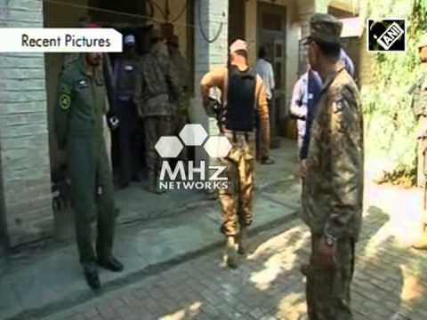Pakistan army kills six militants in anti-Taliban offensive (SAN - 27 Nov, 2014)