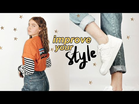 how to make your basic clothes look cute from YouTube · Duration:  4 minutes 7 seconds