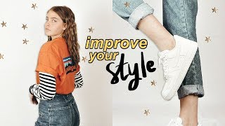 how-to-make-your-basic-clothes-look-cute