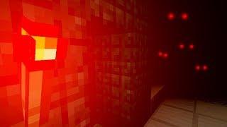 РЕАЛЬНО СТРАШНЫЙ ХОРРОР - МИНИ ГЕЙМ! Minecraft